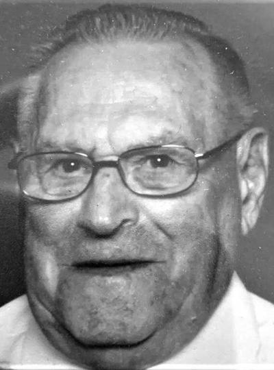 Homer Hudson Peterson