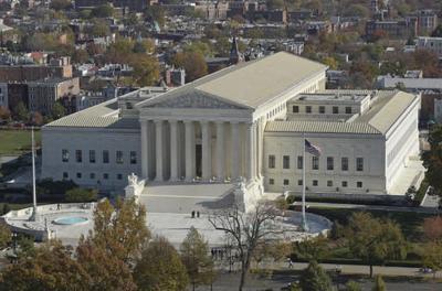 Supreme Court Offensive Trademarks