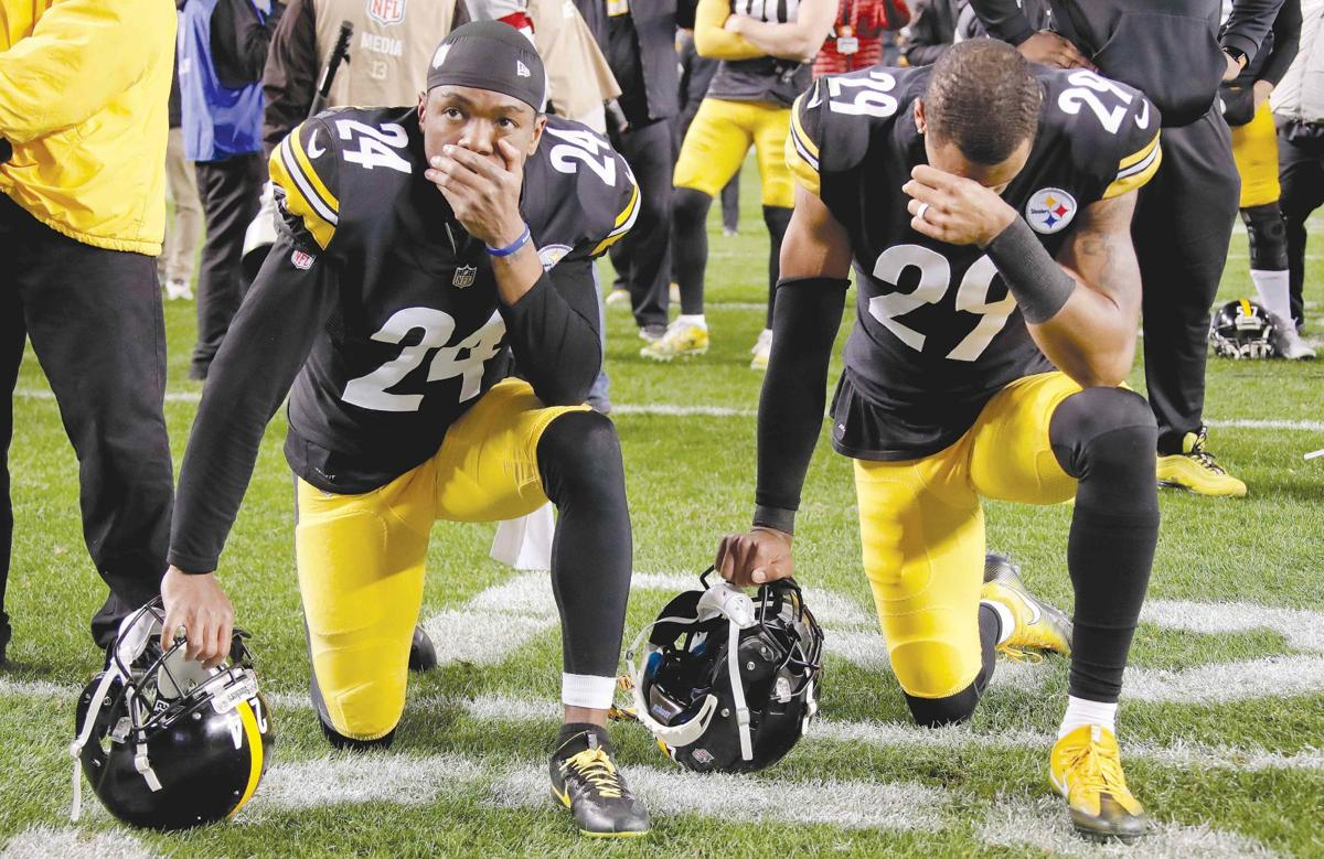 Missed opportunities kept Steelers out of the playoffs