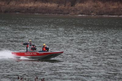 Woman pulled from river in Oil City