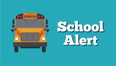Schools delay, change to remote due to weather