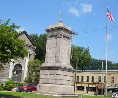 Campaign for OC monument repairs needs big boost