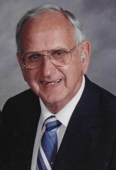 George W. Snyder Jr.