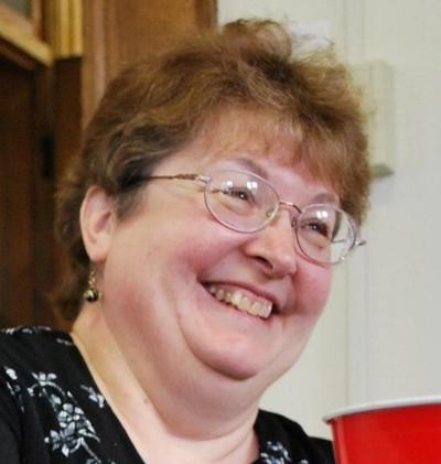 Christine Diane Warner