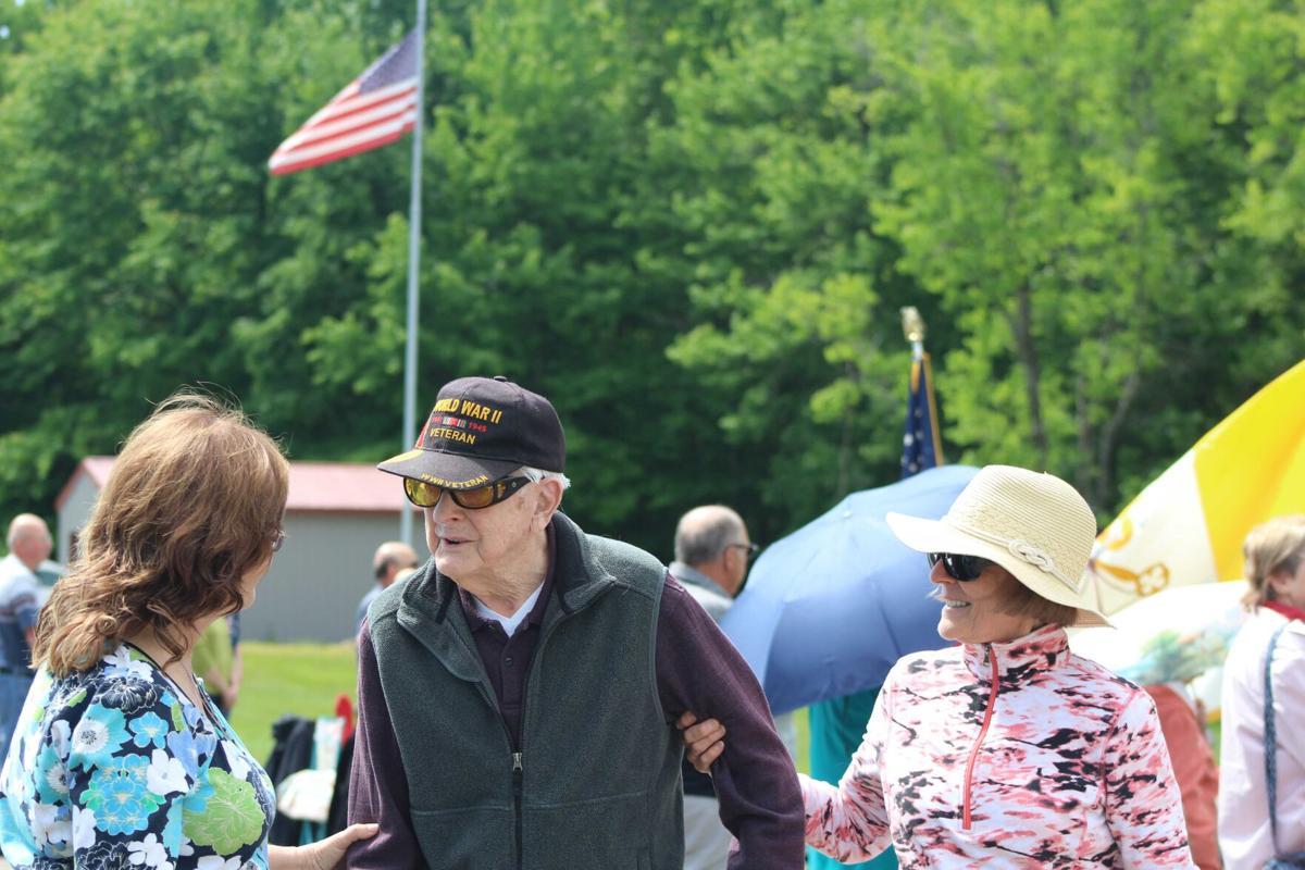 Oil City VFW, K of C events recall sacrifice of veterans