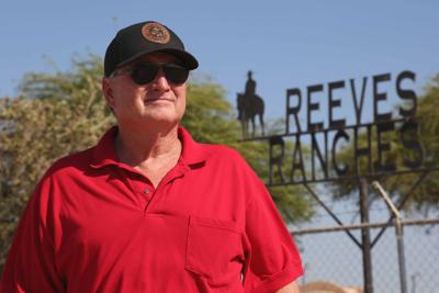 Steve Reeves Ranches