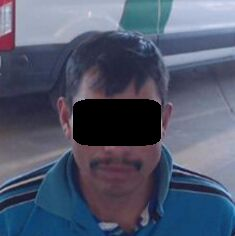 Convicted Sex Offender Arrested by Border Patrol
