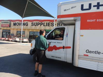 U-Haul_El Centro Moving and Storage-Agustin Zamora