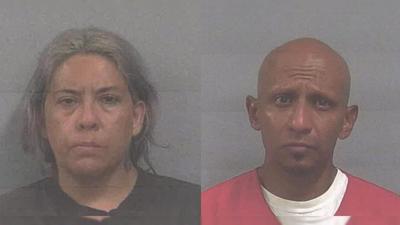 Torres/ Munguia arraigned 4/22