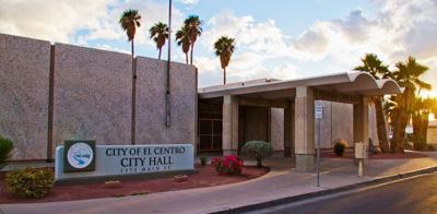 El Centro City Hall