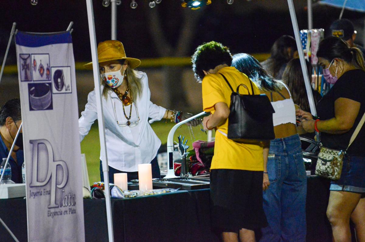 Local businesses gather in Heber