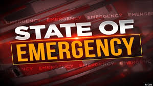 El Centro announces emergency declaration