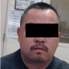 Dangerous gang member arrested by Border Patrol