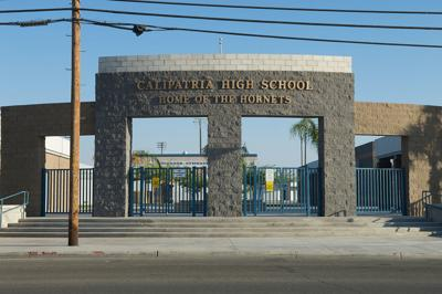 Calipatria High School