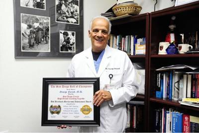 Dr. George Fareed M.D.