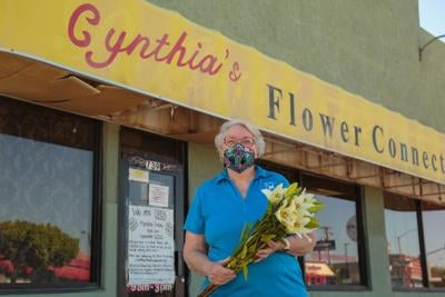 Florists on Reopening of Businesses