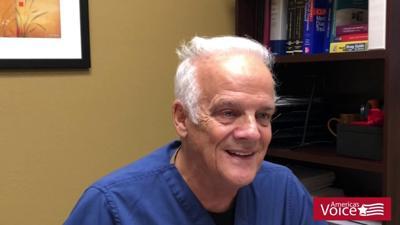 Dr. George Fareed