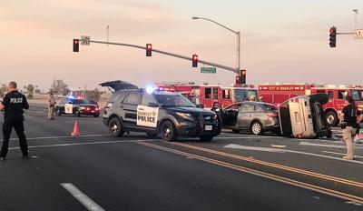 Police seek aid in major traffic accident in Brawley | News