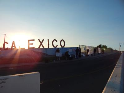 Calexico border protest_Calexico Needs Change 3