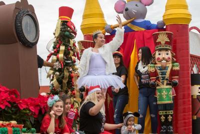 74th Annual El Centro Christmas Parade