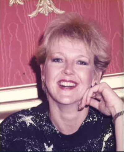 Marllyn Jean Moore obit