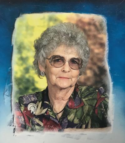 Carolyn Machado obit