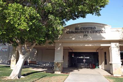Memorandum Of Understanding--El Centro and Imperial Valley College