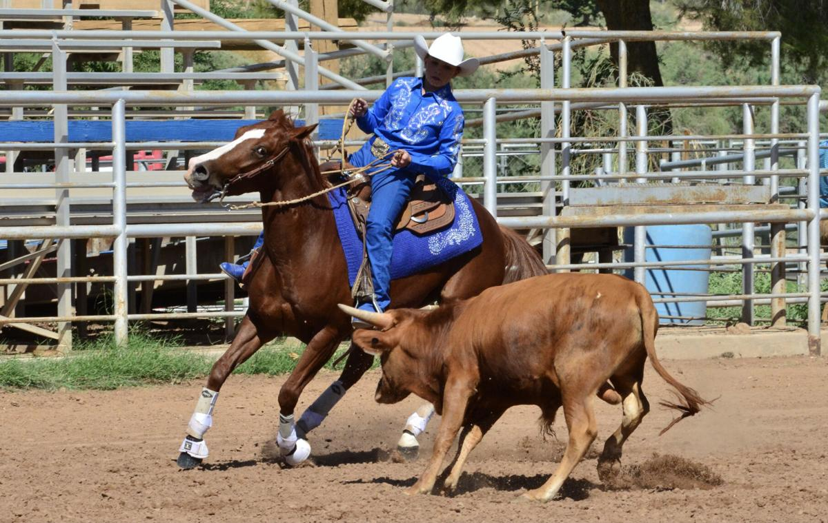 Cattle Call Queens earn crowns 1