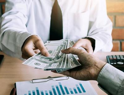 SBA and treasury begin unprecedented public-private mobilization effort to distribute funds