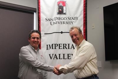 Wheeler named interim CAO and dean of SDSU-IV