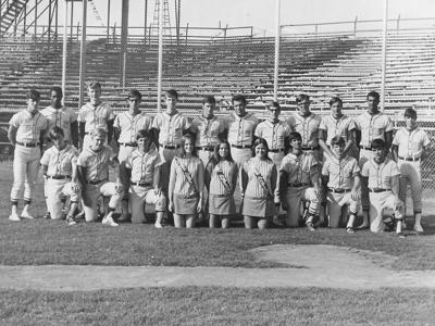 1970 Babe Ruth League World Series Champions