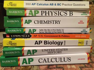 AP classes