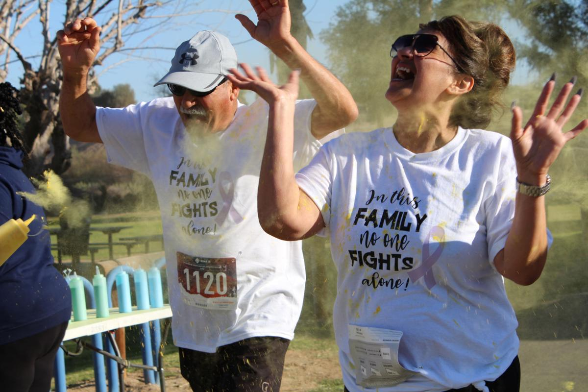 Brawley Cancer Walk 5k Fun Run