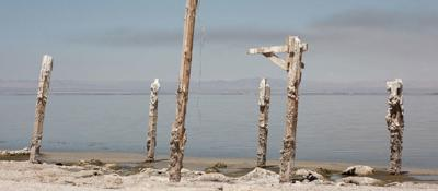 Experts Look to Lithium Extraction in the Race to Save California's Salton Sea