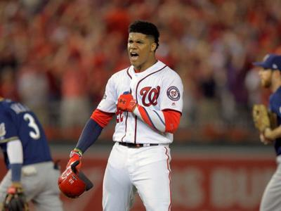the National League wild card game