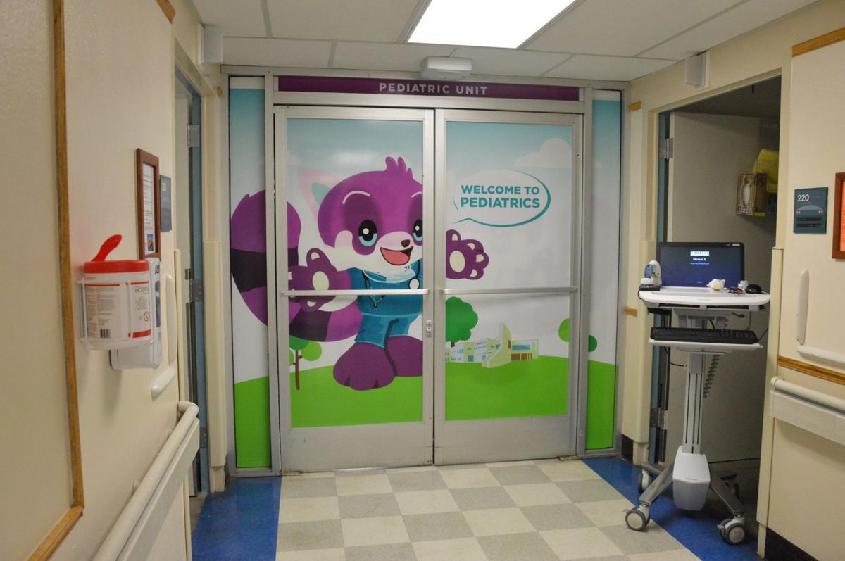PMH Pediatrics Department