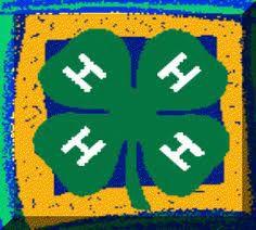 4H logos