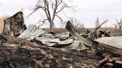 AFBF Supports Wildfire Mitigation Efforts