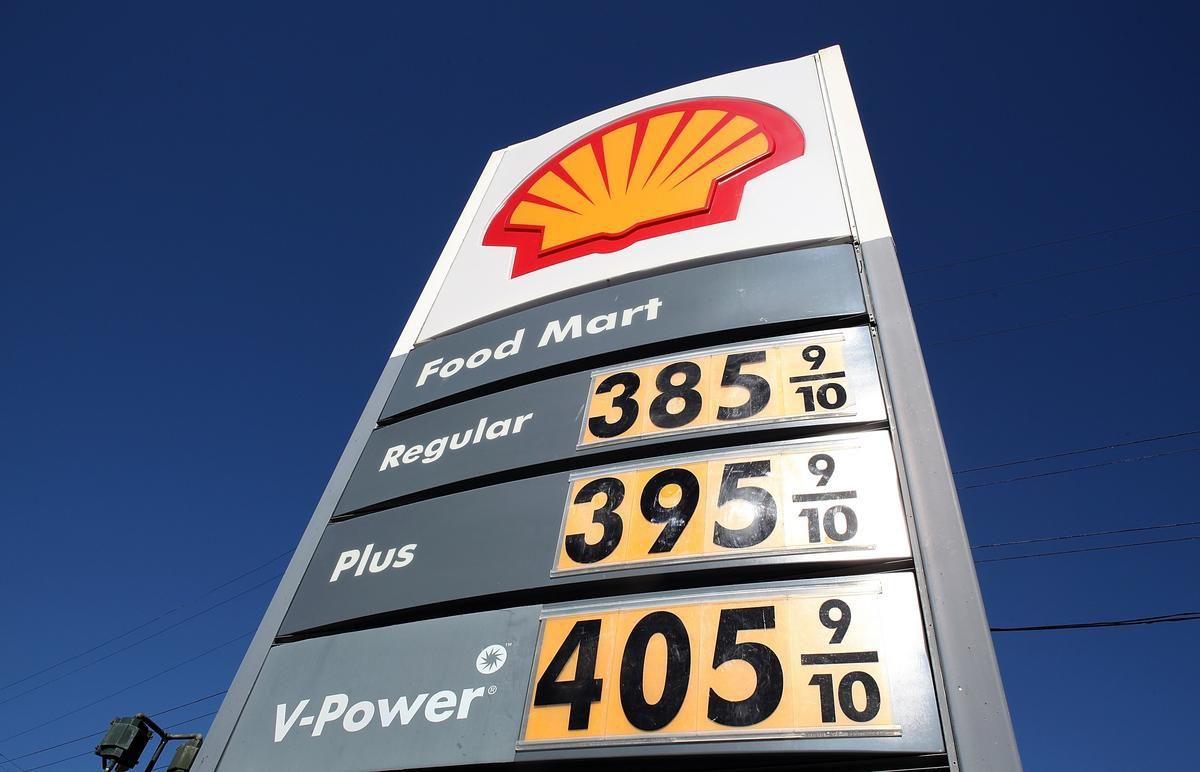 Valley To See Rising Gas Prices Business Thedesertreview Com