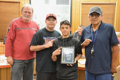Young but mighty champ to represent Valley at State | Sports