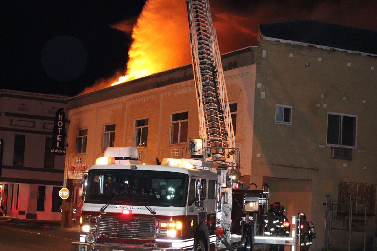 Mayan Hotel Fire_7