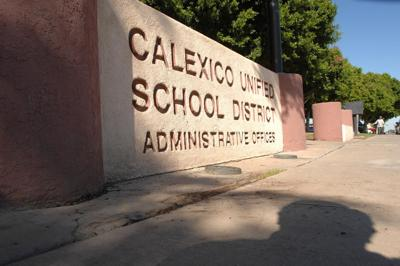 Calexico School District