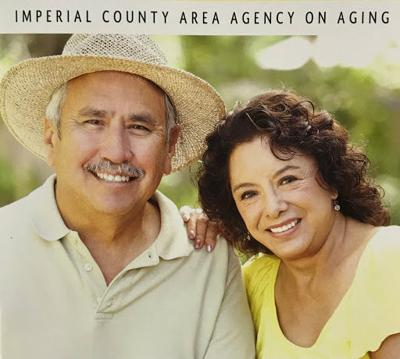 Imperial County Area Agency on Aging