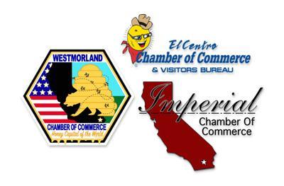 Regional Chamber merging logos graphic