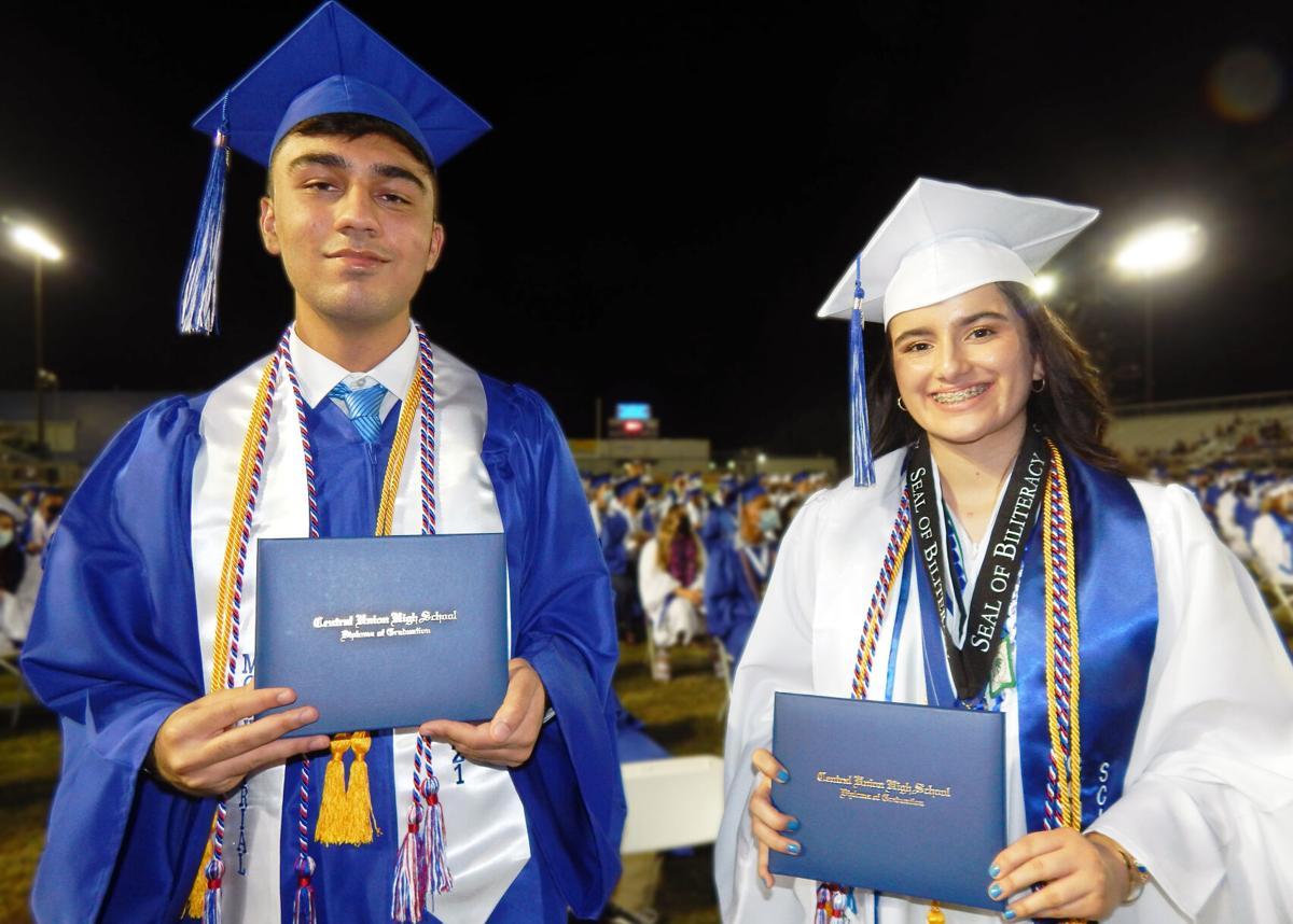 CUHS Graduation 2021_1