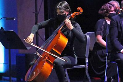 47th Season of the Imperial Valley Symphony