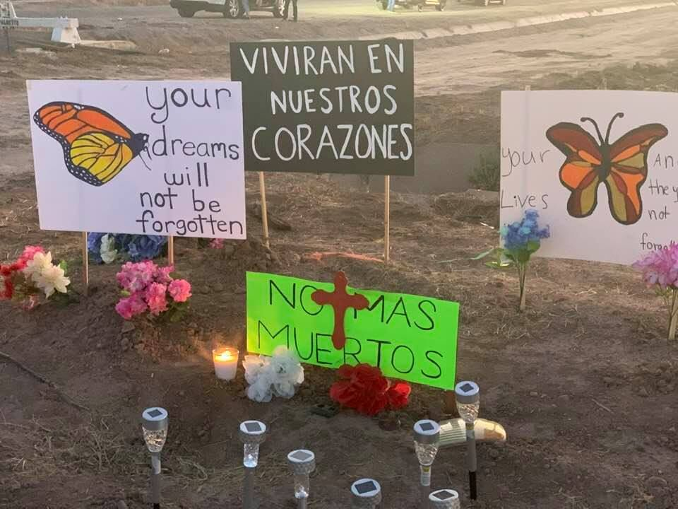 Authorities identify survivors, places of origin, of the deadly semi vs. SUV crash in Holtville