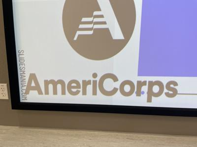 AmeriCorps begins a new year of service in Imperial Valley