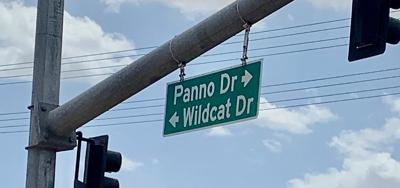 Wildcat Drive to be extended