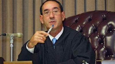 U.S. District Judge Roger Benitez